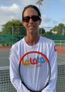 שלושה ישראלים מונו לוועדות של התאחדות הטניס האירופי
